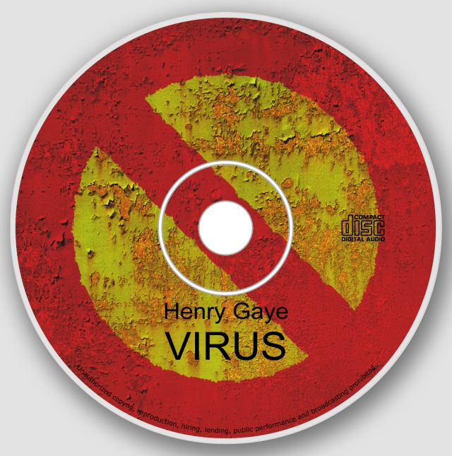 Get infected by Henry Gaye